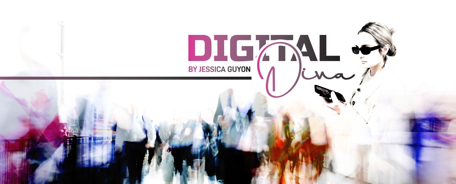 Digital Diva Column by Dealerscope Magazine